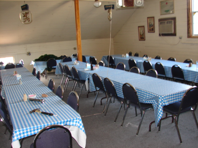 Restaurant Banquet hall 006