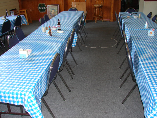 Restaurant Banquet hall 008