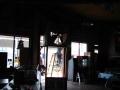 Restaurant front door 018