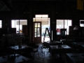 Restaurant front door 031