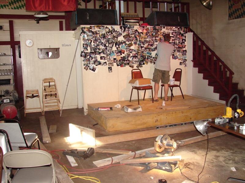 restaurant stage 005
